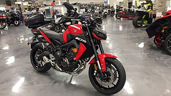 2018 Yamaha MT-09 for sale 200534866
