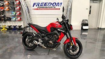 2018 Yamaha MT-09 for sale 200534873