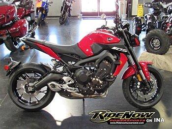 2018 Yamaha MT-09 for sale 200565524