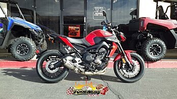 2018 Yamaha MT-09 for sale 200582696