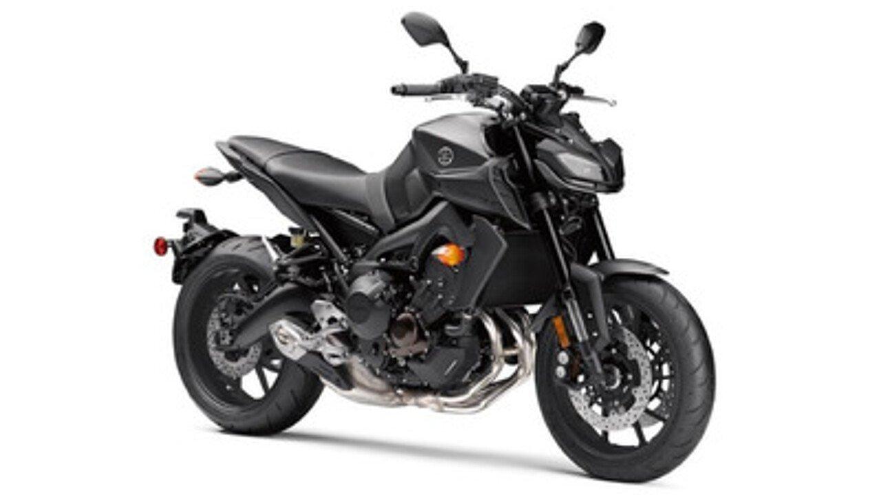 2018 Yamaha MT-09 for sale 200582915