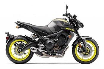 2018 Yamaha MT-09 for sale 200606784