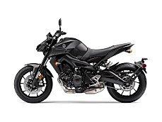 2018 Yamaha MT-09 for sale 200527452