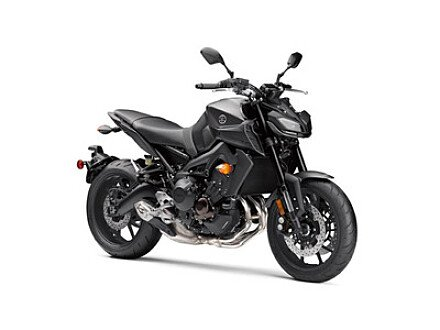2018 Yamaha MT-09 for sale 200536104