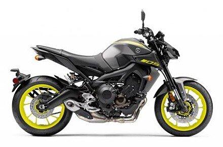 2018 Yamaha MT-09 for sale 200549765