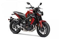 2018 Yamaha MT-09 for sale 200549820