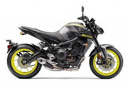 2018 Yamaha MT-09 for sale 200584346