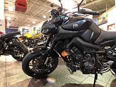 2018 Yamaha MT-09 for sale 200589923