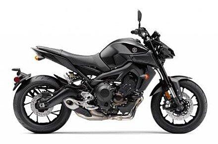 2018 Yamaha MT-09 for sale 200591685