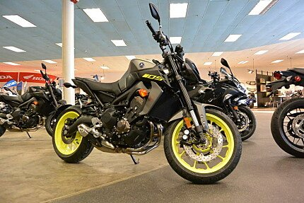 2018 Yamaha MT-09 for sale 200599663