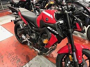 2018 Yamaha MT-09 for sale 200601865