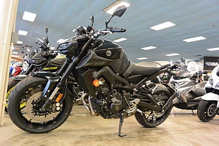 2018 Yamaha MT-09 for sale 200619683