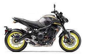 2018 Yamaha MT-09 for sale 200648906