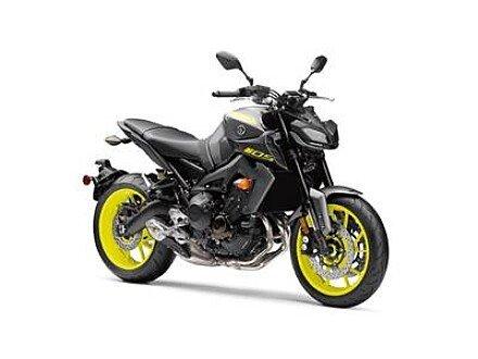 2018 Yamaha MT-09 for sale 200650874