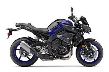 2018 Yamaha MT-10 for sale 200526254