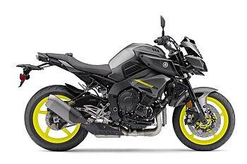 2018 Yamaha MT-10 for sale 200643372