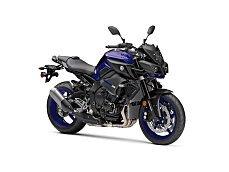 2018 Yamaha MT-10 for sale 200526706