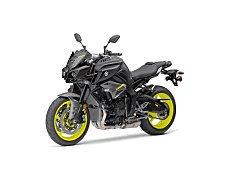2018 Yamaha MT-10 for sale 200526715