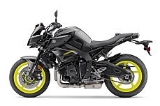 2018 Yamaha MT-10 for sale 200643372