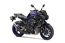 2018 Yamaha MT-10 for sale 200643381