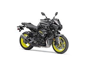 2018 Yamaha MT-10 for sale 200649970