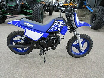 2018 Yamaha PW50 for sale 200497947