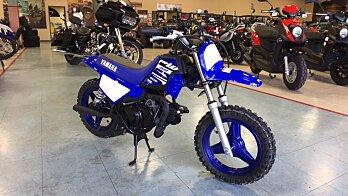 2018 Yamaha PW50 for sale 200506227