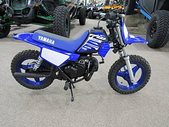 2018 Yamaha PW50 for sale 200522078