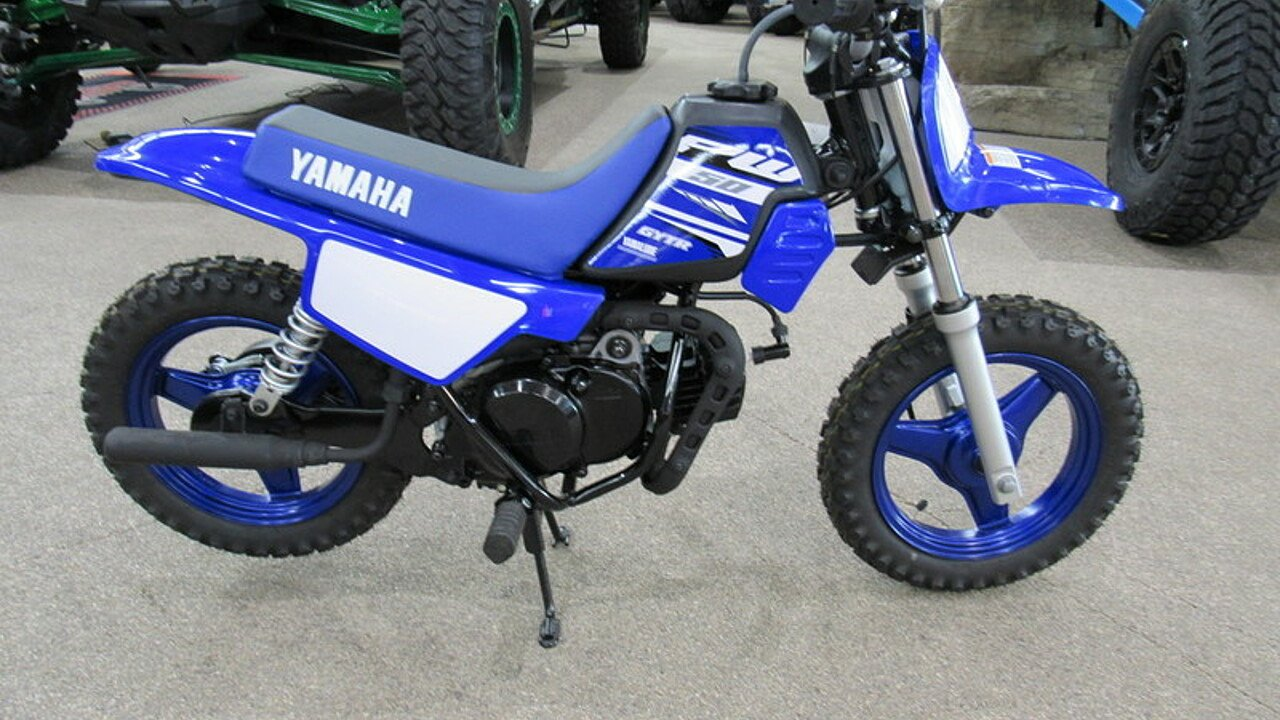 2018 Yamaha PW50 for sale 200522087