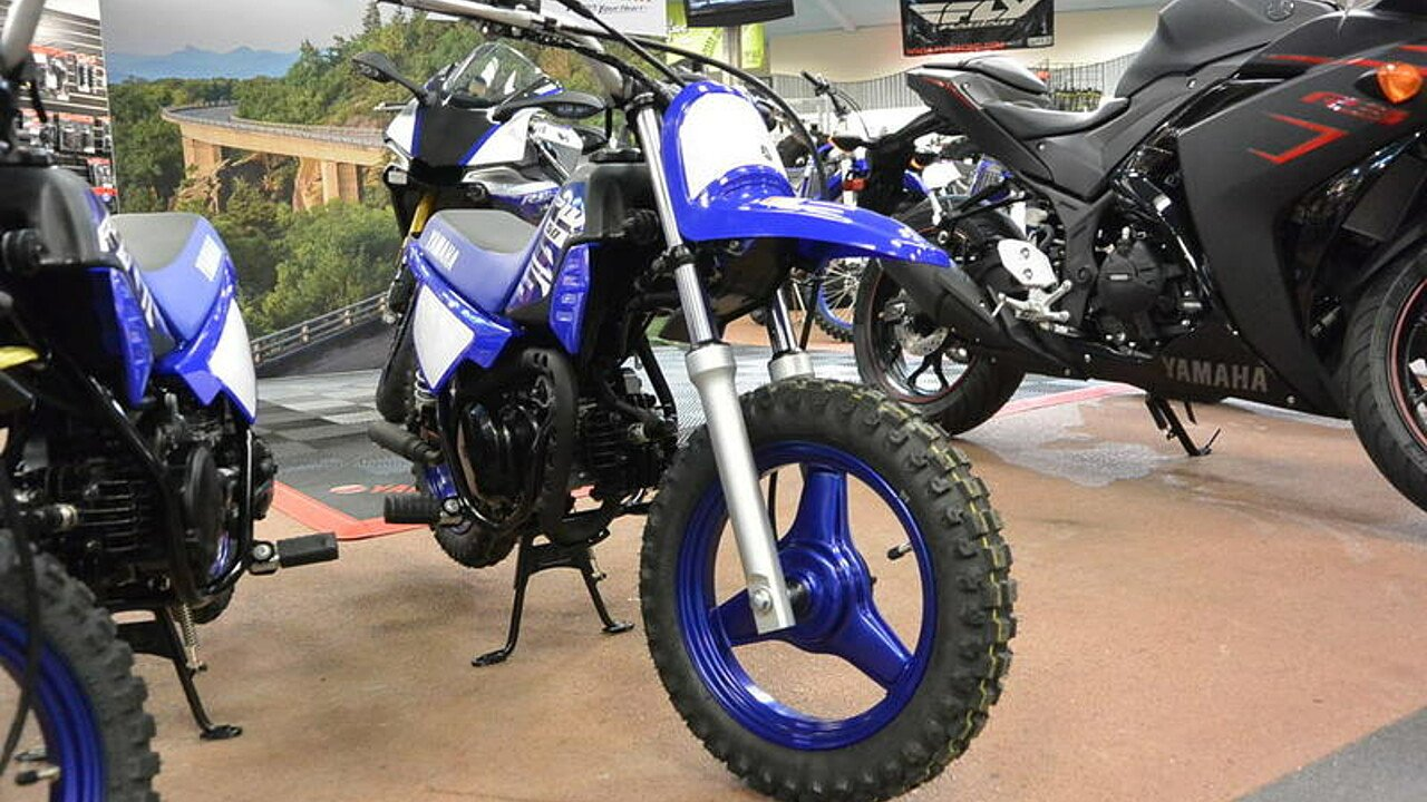 2018 Yamaha PW50 for sale 200522712