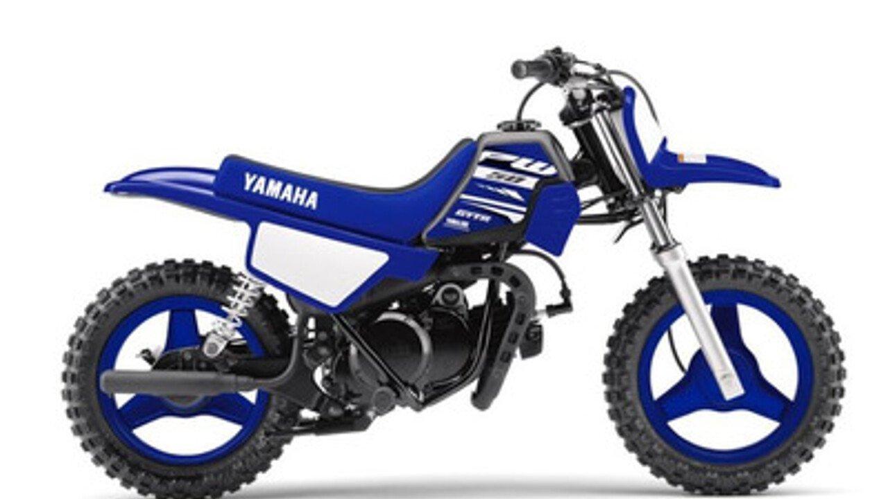 2018 Yamaha PW50 for sale 200524835