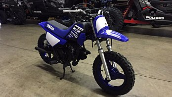 2018 Yamaha PW50 for sale 200524872