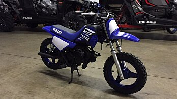 2018 Yamaha PW50 for sale 200524873