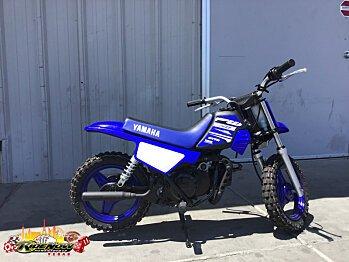 2018 Yamaha PW50 for sale 200524914
