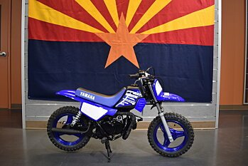 2018 Yamaha PW50 for sale 200546895