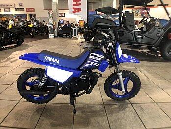 2018 Yamaha PW50 for sale 200593134