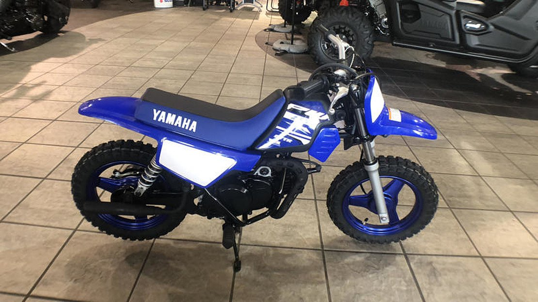2018 Yamaha PW50 for sale 200593135