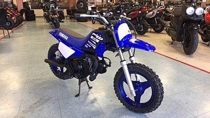 2018 Yamaha PW50 for sale 200506228