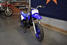 2018 Yamaha PW50 for sale 200508008