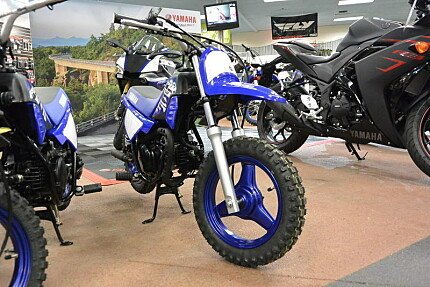2018 Yamaha PW50 for sale 200509452
