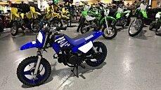 2018 Yamaha PW50 for sale 200521073
