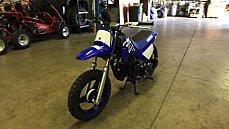 2018 Yamaha PW50 for sale 200524757