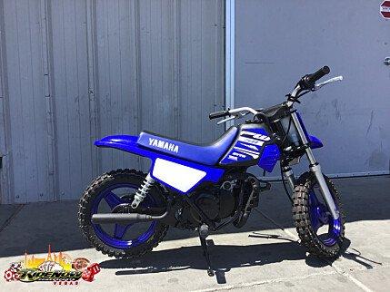 2018 Yamaha PW50 for sale 200524916