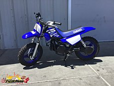 2018 Yamaha PW50 for sale 200524994