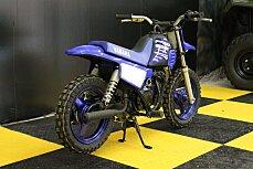 2018 Yamaha PW50 for sale 200540652