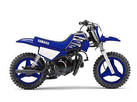 2018 Yamaha PW50 for sale 200560557