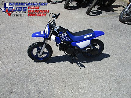 2018 Yamaha PW50 for sale 200584523