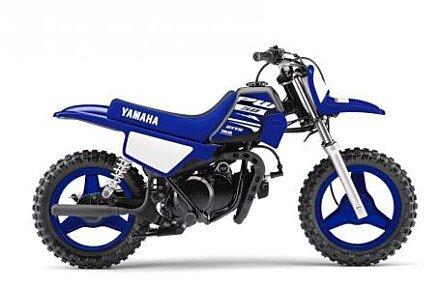2018 Yamaha PW50 for sale 200600048