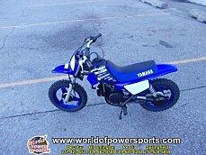2018 Yamaha PW50 for sale 200637580