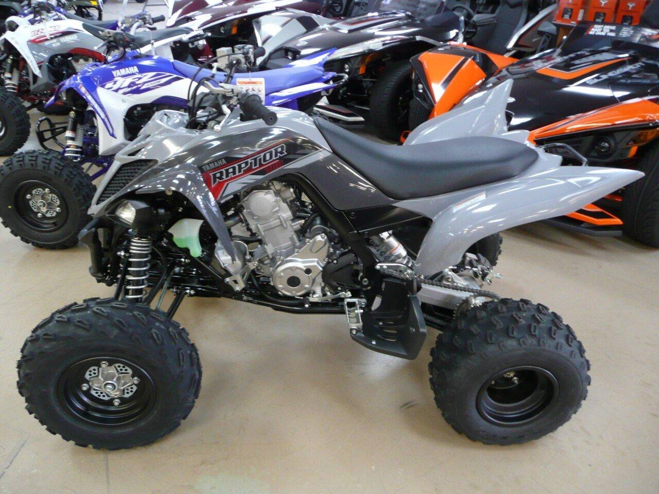 Kbb Value Atv >> 2018 Yamaha Raptor 700 for sale near Unionville, Virginia 22567 - Motorcycles on Autotrader